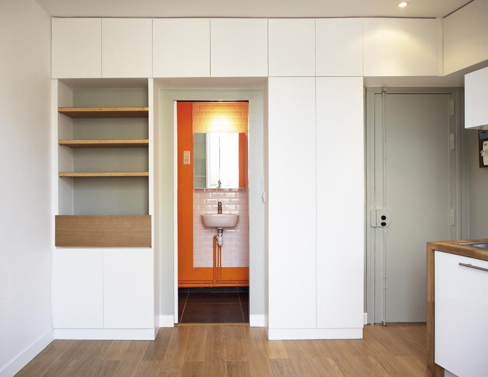 Astuces pour aménager un petit studio bricolage maison