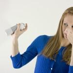 7 Astuces: Comment faire partir l'odeur de la peinture ?