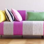Des idées originales pour relooker un vieux canapé!