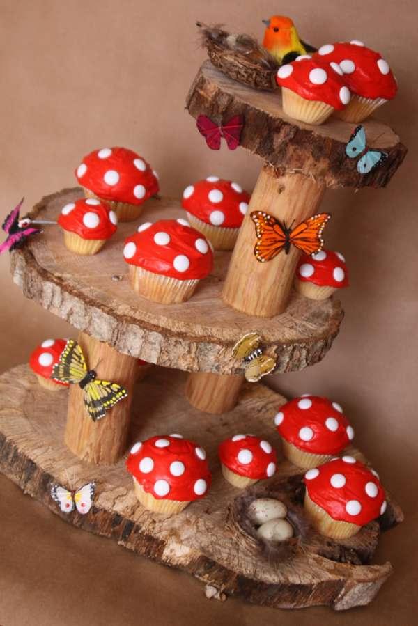 Astuces à réaliser avec des ronds en bois! - Bricolage maison