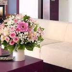 Les 10 Astuces à suivre pour rallonger la durée de vie des fleurs coupées!
