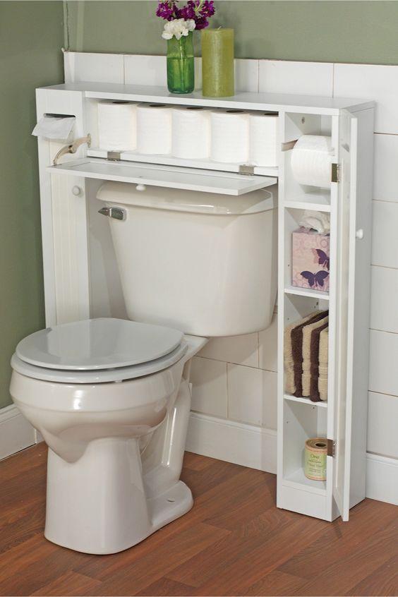 gain de place dans la salle de bains astuces bricolage. Black Bedroom Furniture Sets. Home Design Ideas