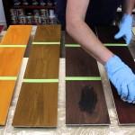Des astuces pratiques pour teinter les meubles!