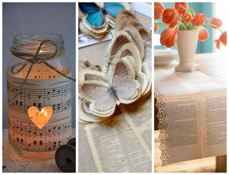 Astuces Et Idées Créatives à Réaliser Avec Juste Du Papier!   Bricolage  Maison