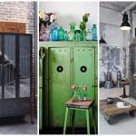 Des idées créatives pour la récupération de vieux casiers!