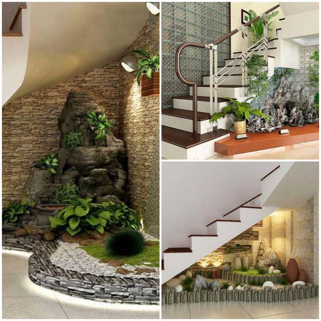 Astuces bricolage fiches et conseils en ma onnerie for Decoration jardin interieur