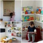 Astuces pour transformer la chambre des petits en un espace créatif!