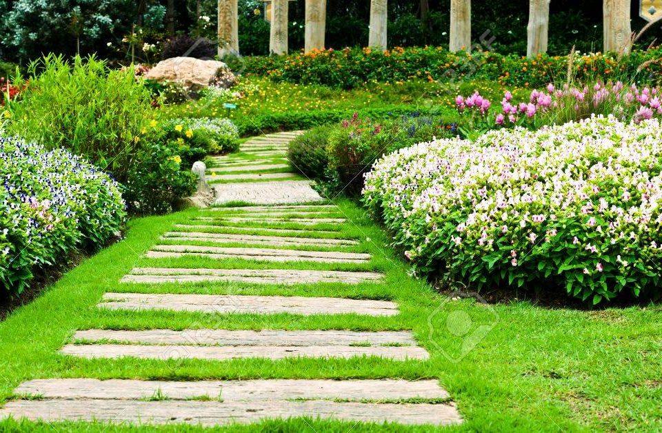Les secrets pour un jardin paradisiaque astuces bricolage - Astuce bricolage jardin ...