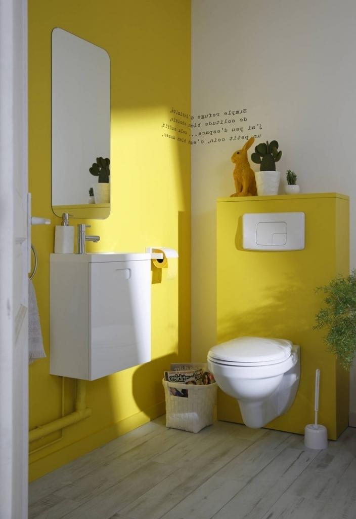 DÉCO WC : INSPIREZ-VOUS DE NOS IDÉES POUR DES TOILETTES ...