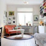 Astuce: Comment meubler un petit studio ?