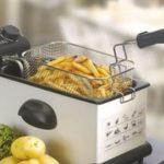 Astuce: Comment choisir sa friteuse ?