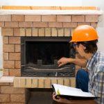 Les étapes de la construction d'une cheminée
