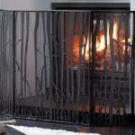 Le Pare-feu cheminée