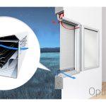 Ventilation Optimm 2R : ses points forts et son impact sur l'environnement
