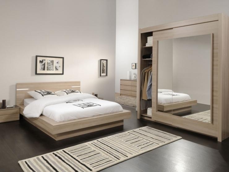 Ergonomie Des Meubles Dans La Chambre A Coucher Bricolage Maison
