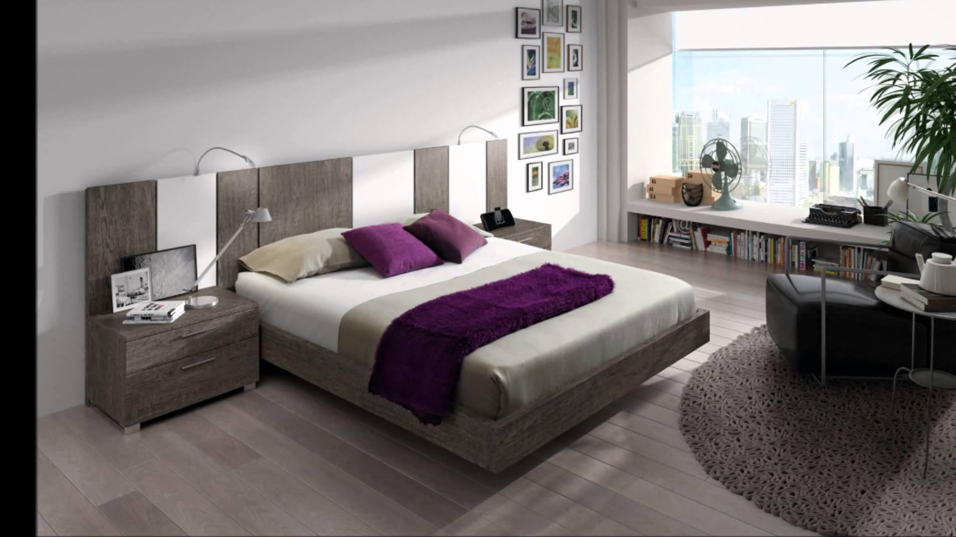 Ergonomie des meubles dans la chambre à coucher! - Bricolage maison