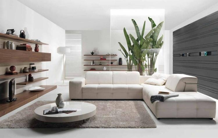 Conseils et astuces pour un salon design et esthétique ...