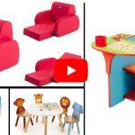 Comment choisir et acheter des chaises pour chambre d'enfant ?