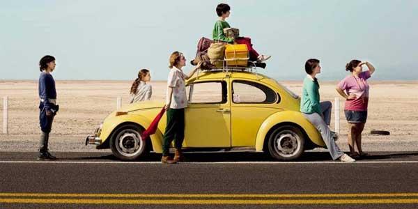 voitures vacances