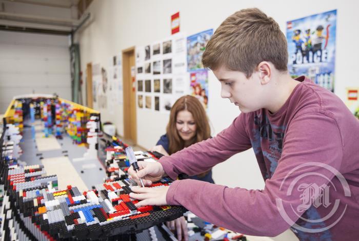 autisme et lego