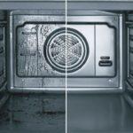Astuces grand mere pour nettoyer four : conseils nettoyage facile du four
