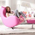 Guide fauteuil : definition, fabrication et différents types de fauteuils