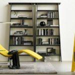 Achat bibliothèque : choisir le meuble de votre bibliothèque