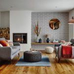 Ameublement living : choisir les meubles et les couleurs
