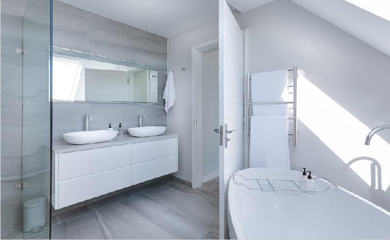 nettoyer vasque lavabo