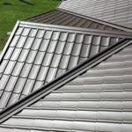 Toiture métallique, ce qu'il faut savoir sur les matériaux pour une couverture optimale