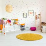 Comment réussir l'ameublement d'une chambre pour enfant ?