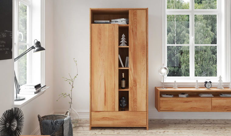 choisir armoire