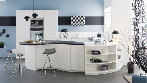 decoration meuble rangement
