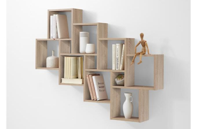 guide etagere