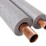 Une bonne isolation de vos tuyaux pour une meilleure économie d'énergie