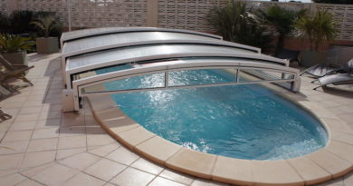 protection piscine