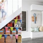Les éléments clés des meubles de rangement par pièce