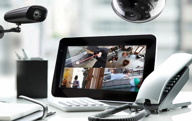 installer systeme videosurveillance