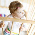 Parc pour bébé : modèles et caractéristiques