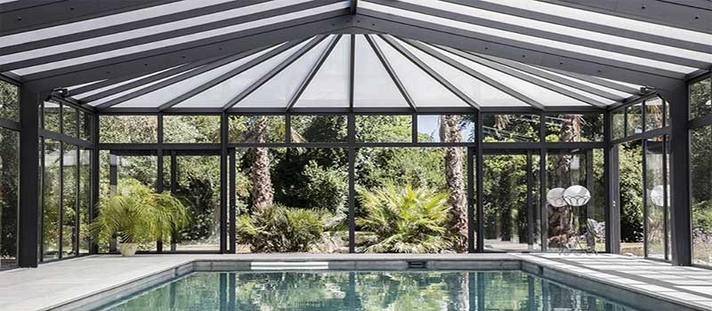valoriser immobilier piscine