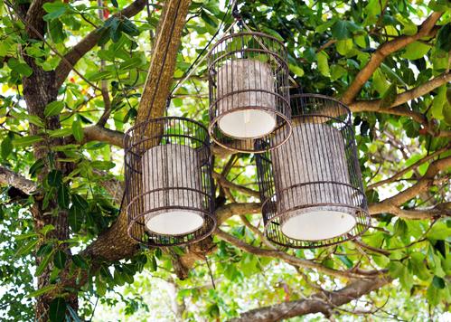 choix lanterne jardin