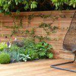 Guide des bordures de jardin en bois