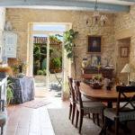 Les astuces pour aménager / meubler sa maison dans un style campagnard