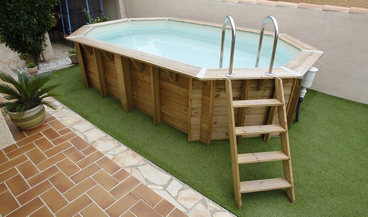 piscine kit