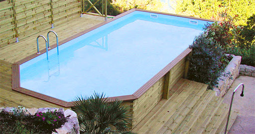 piscine modulaire