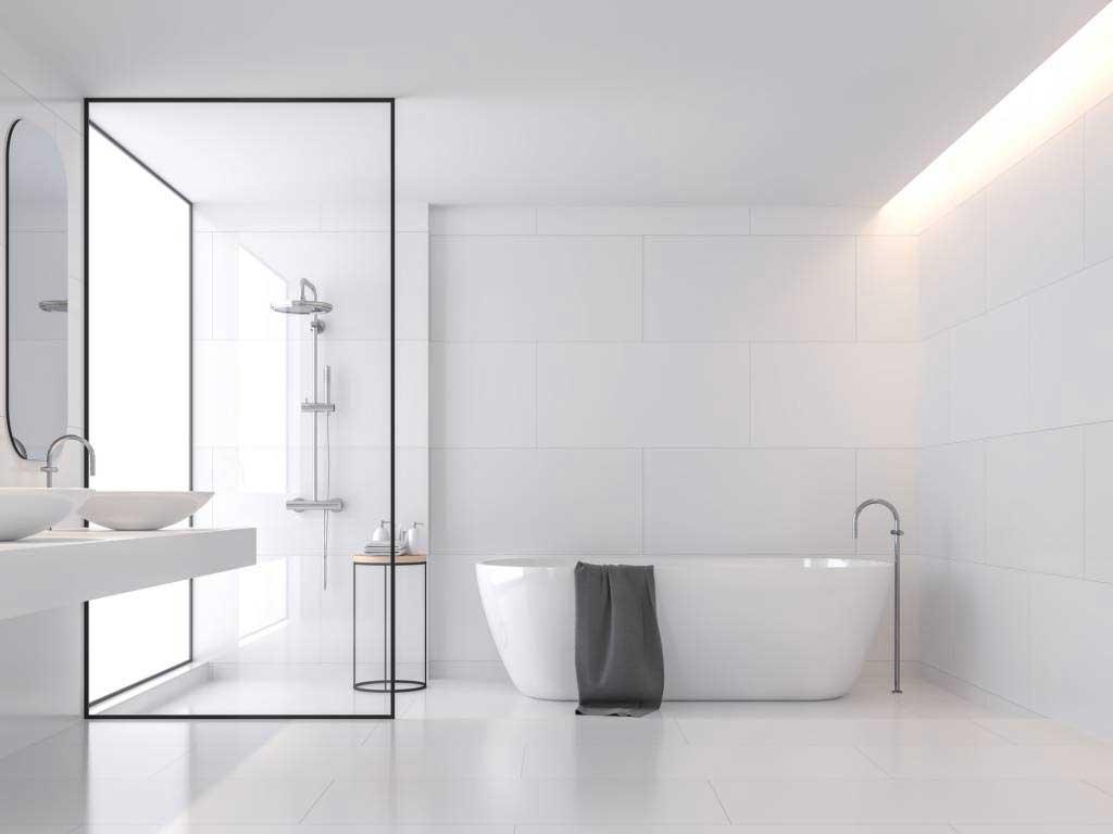 douche ou bain quoi choisir