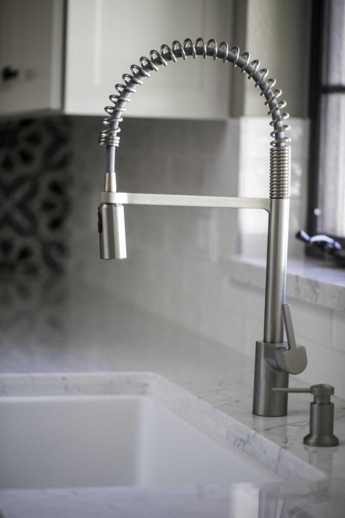 eau robinet sans calcaire