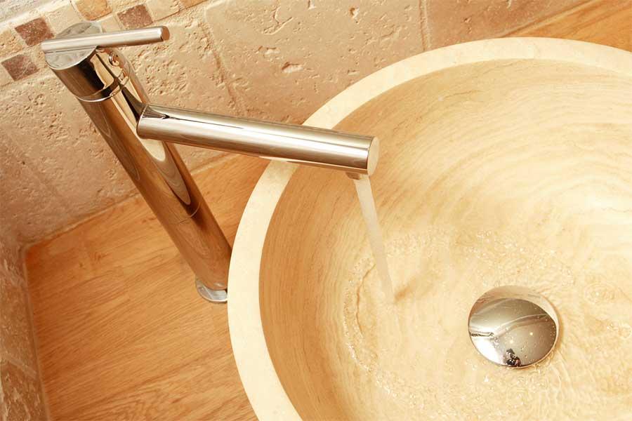 purifier eau robinet