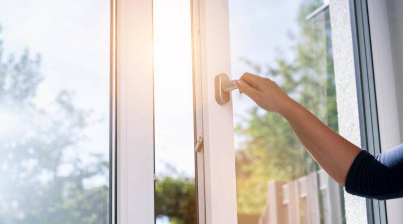 reparer vitre casse