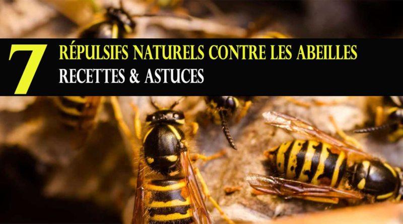 repulsif naturel abeille